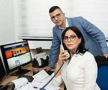 ביטוח למהנדסים - ליאור אלקיים עם מירי לבהר
