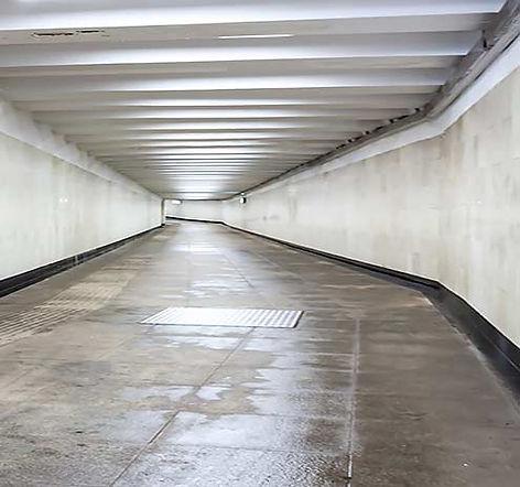 מעבר-תת-קרקעי