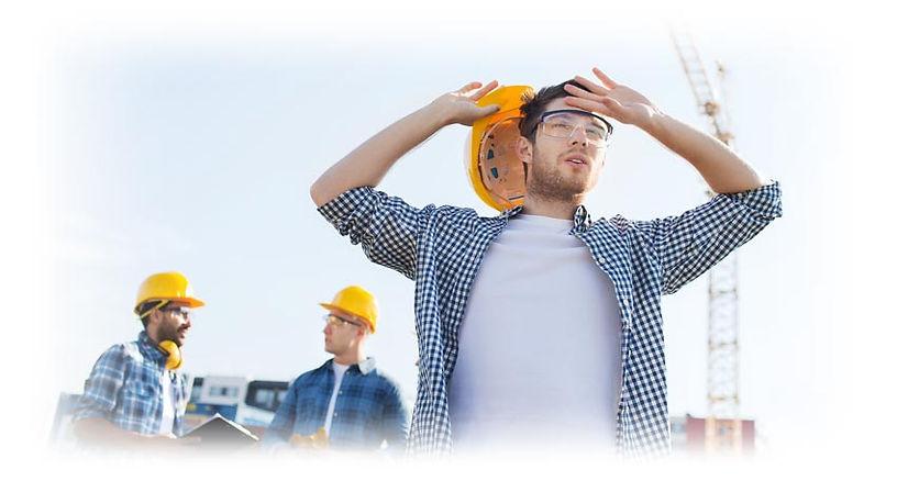 גילה ליקויי חמור בבנייה