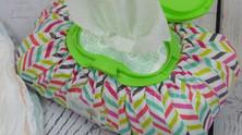 Bulk Baby Wipe Covers