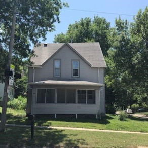 Big, Spacious Home: 4503 Adams St