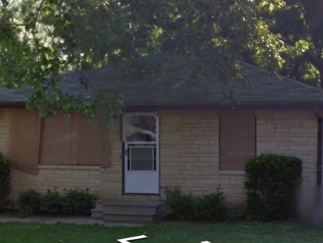 The Stinky House - (1910 N 57th St)