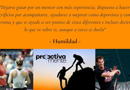 Ser un buen mentor: la humildad, un factor fundaMental