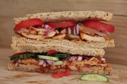 Latimer's Sandwich