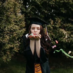 Haley | Graduation