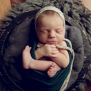 Finley | Newborn