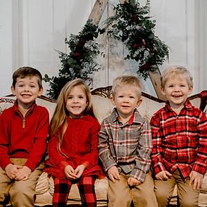 Holiday Minis | Shelton