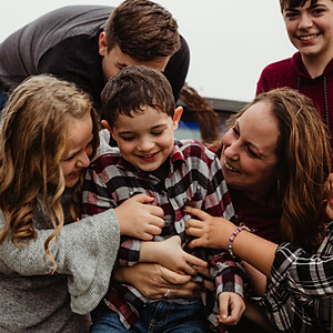 Fall Minis | Reimann Family