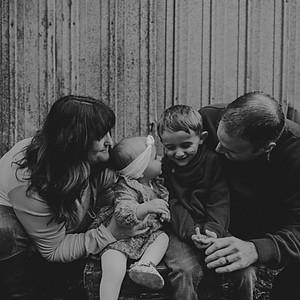 Brickl Family