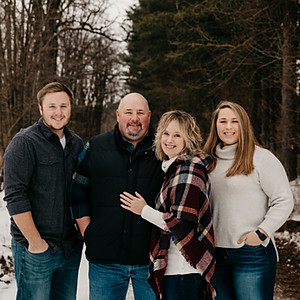 Schaller Family