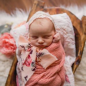 Addelynn | Newborn