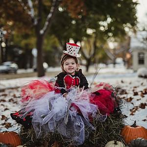 Halloween Minis | Schoonover