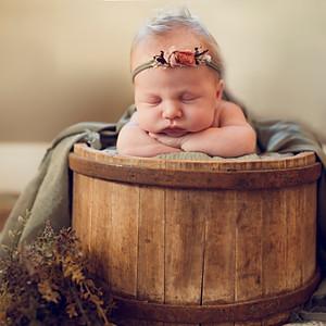 Adalyn | Newborn