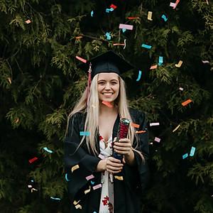 Trinity | Graduation