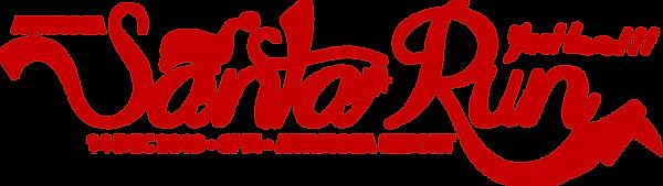 Santa Run Logo Red .png