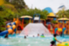 kids adventure pool
