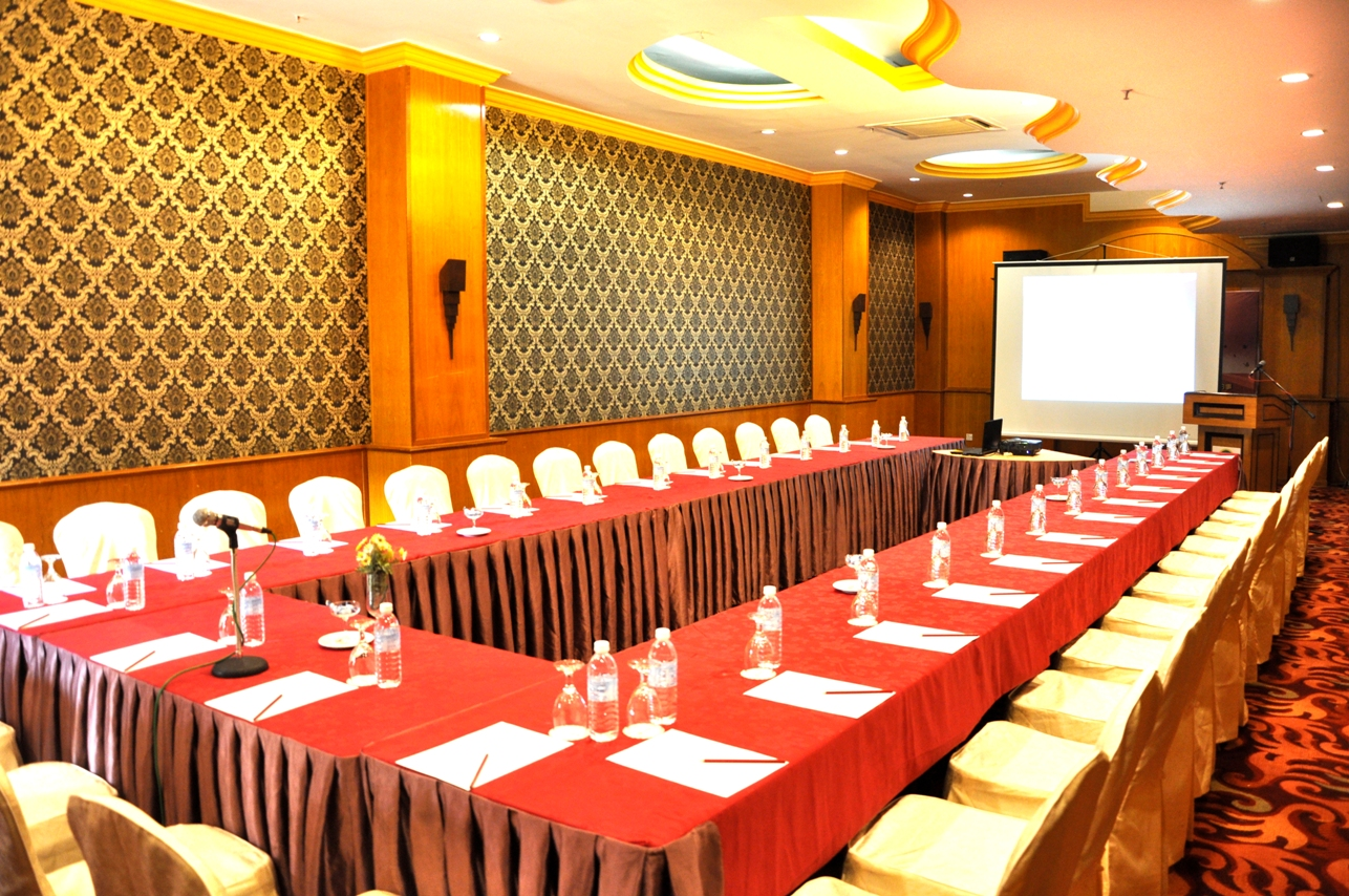 Seminar Room