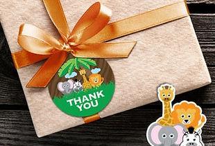 safari gifts