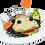 Thumbnail: Mexi Hallo Carnival & Dinner