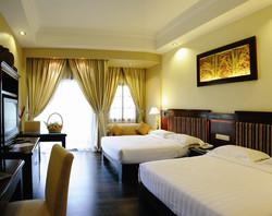 hotel superior room
