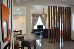 villa executive living hall