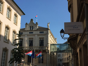 """Luxembourg: New 3rd Country Resident Visa for """"Quality Investors"""""""