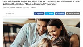 Les Frontaliers: Comment accueillir un jeune au pair au Luxembourg ?