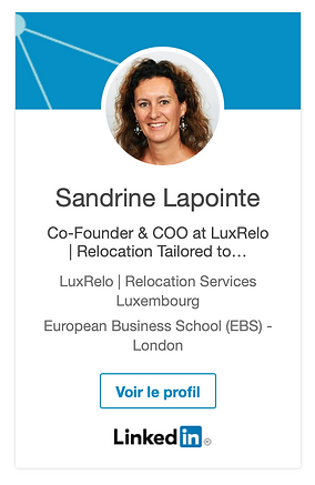 Sandrine Lapointe