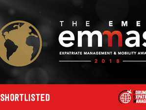 News: LuxRelo shortlisted for 2018 Expatriate Management and Mobility Awards (EMMAs) !