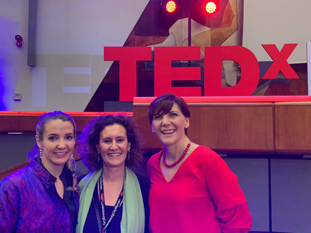 Tedx Luxembourg Celebrating Women