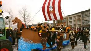 Fuesend (Carnival)