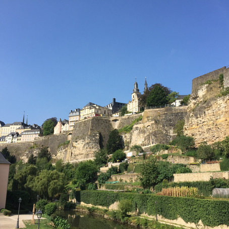 Main Reasons to Move to Luxembourg