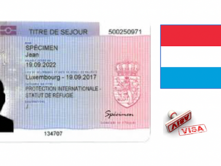 IMMIGRATION UPDATE: Change in Minimum Wage to Apply for an EU Blue Card Work Permit in Luxembourg