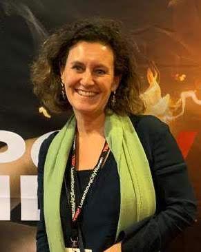 LuxAuPair Sandrine Lapointe