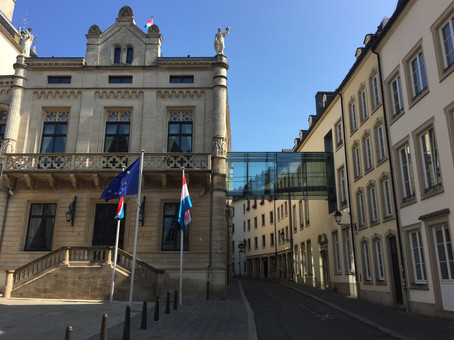 Main Changes in the Luxembourg Laws & Regulations for 2017