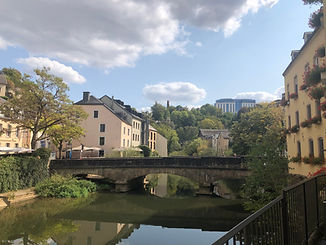 LuxAuPair Luxembourg City