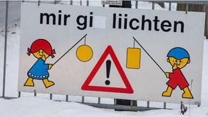 Liichtmëssdag - February 2nd