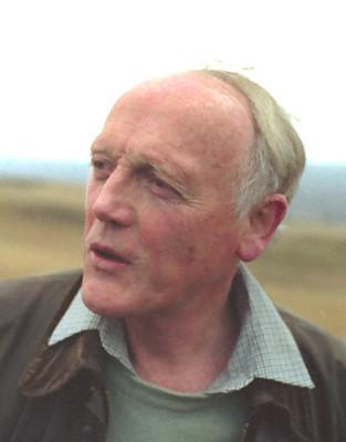 Brigadier Ian Gardiner
