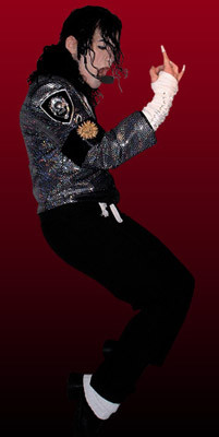 Truly Michael Jackson