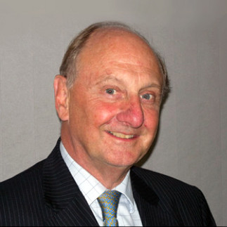 Rt Hon Sir Richard Needham (Earl Of Kilmory)