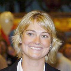 Sarah Webb Gosling OBE