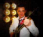 Ben E Smith | Solo Vocal Entertainer