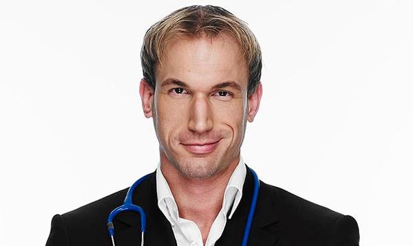 Dr Christian Jessen