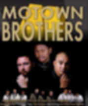 Motown Brothers | Motown Tribute Group
