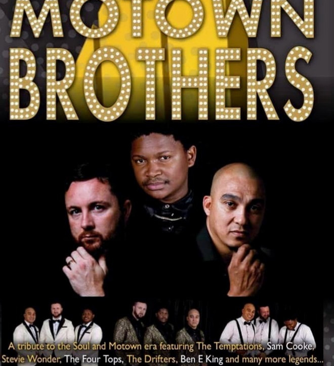 Motown Brothers