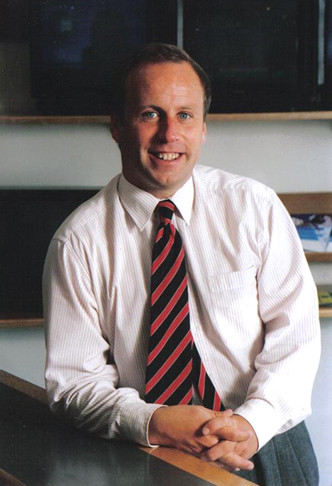 Eric Blakeley MBE