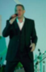 Robbie Carran | Solo Vocal Entertainer