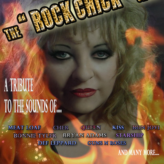 The Rock Chick Show
