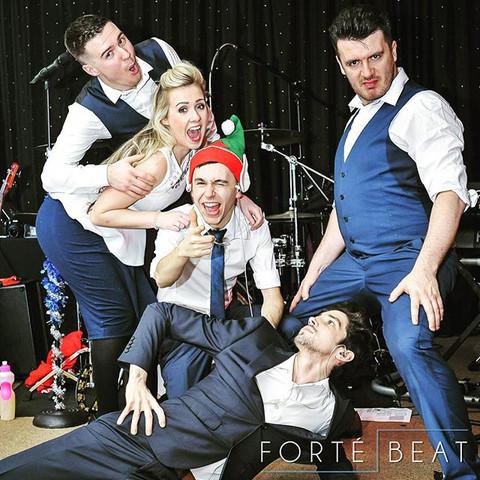 Fortebeat
