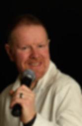 Colin Thomas | Solo Vocal Entertainer